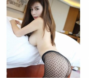 Thalyna escort fellation à Saint-Florent-sur-Cher