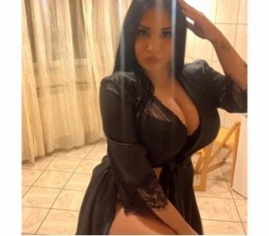 Soliana plan sexe escorte turc Saint-Girons 09